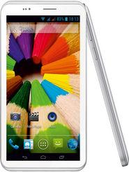Devante Salsa N66 (Dual Core:6.5 Inch:Calling:3G) Phablet - White
