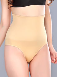 Get In Shape Women's Body Shaping Panties - Pack of 2