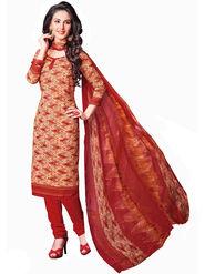 Khushali Fashion Crepe Printed Unstitched Dress Material -HNYVR1010