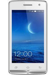 Hitech Amaze S430 Plus 4 Inch Android Kitkat Quad Core 3G Smartphone - White