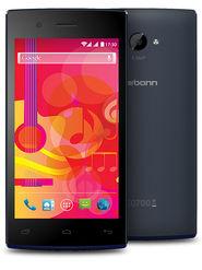Karbonn Titanium S30 Desire Android Kitkat Dual Sim phone - Black&Grey