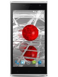 Karbonn Titanium Dazzle3 S204 Android Lollipop with 1GB RAM & 8GB ROM - Black