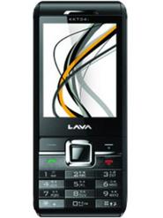 Lava Kkt 34I - Black