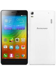 Lenovo A7000 5.5 Inch Android V5 (Lollipop), Octa Core, 2GB RAM, 8GB ROM - White