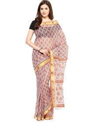 Branded Cotton Gadwal Sarees -Pcsrsd11