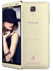 Panasonic  Eluga I2 5 Inch Quad Core 4G/LTE Smartphone - Metallic Gold