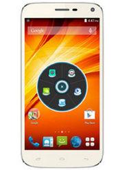 Panasonic P41 Android KitKat Quad Core Mobile Phone- White