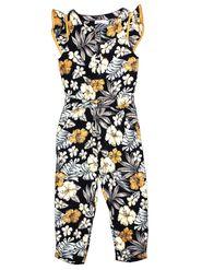 ShopperTree Printed Multicolor Viscose Jumpsuit-ST-1698