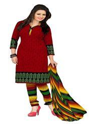 Khushali Fashion Crepe Printed Unstitched Dress Material -SWSPSP1013
