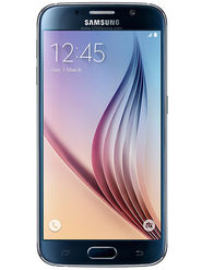 Samsung Galaxy S6 Android Lollipop with 3GB RAM & 64GB ROM - Black