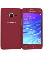 Samsung Z1 SM-Z130H - Wine Red