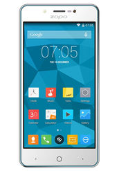 ZOPO Color E ZP350 4G LTE Android 5.1 Lollipop 5 Inch HD Display  Smartphone - Blue