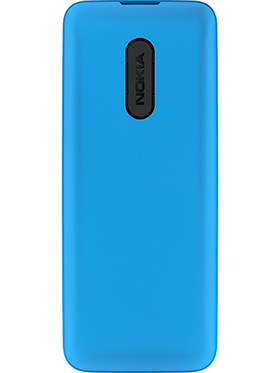 Nokia 105 - Cyan