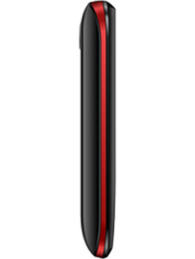 Micromax X084 - Black & Red