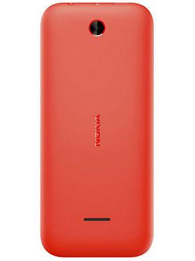 Nokia 225 - Red