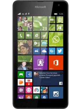 Nokia Lumia 435 - Grey