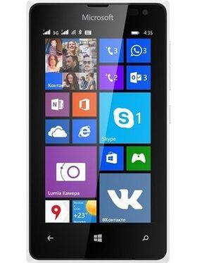 Nokia Lumia 435 - White