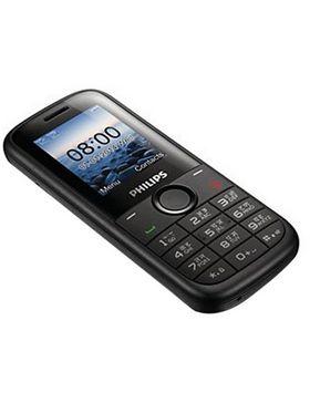 Philips E130 2-inch Mobile Phone