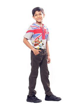 Uber Urban Gemmys Kids Trouser_14008136TICBP370OL
