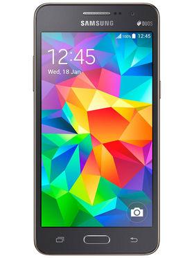 Samsung Galaxy Grand Prime - Grey
