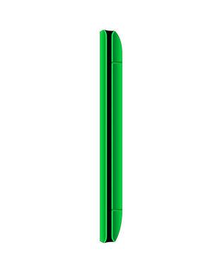 Mtech G9 Dual Sim Feature Phone - Green