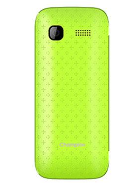 Champion X2 Sleek Plus Dual Sim - Green