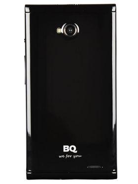 BQ E2 4 Inch, 1.2Ghz Dual Core Processor, Android KitKat 4.4.2 - Black