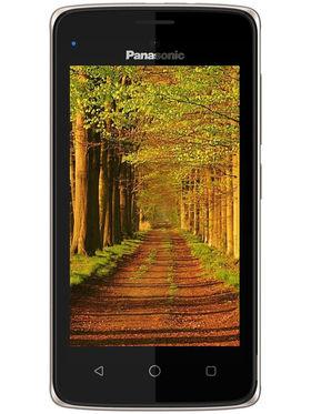 Panasonic T44 Android 6.0 Marshmallow (Rose Gold)