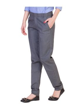 Pack of 2 American Elm Women Formal Trousers - AEWTR-5