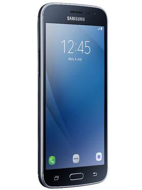 Samsung J2 New Edition 2016 (Black)