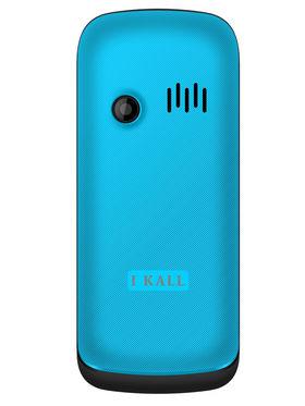 Combo of I Kall K55 Dual Sim Mobile - ( Red,White,Blue)