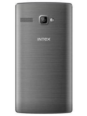 Intex Aqua 3G N (Black)