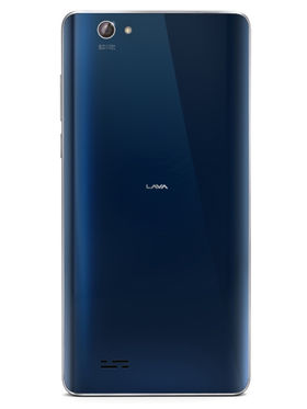 LAVA X50 (Blue)