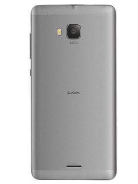 LAVA A68 (Silver)