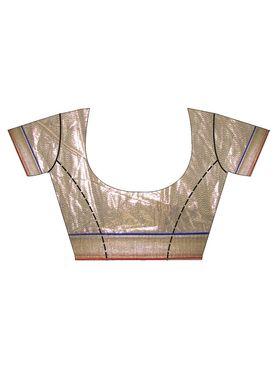 Shonaya Embroidered Georgette Saree - PIMAG-114
