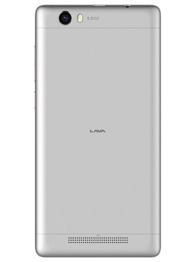 LAVA A97 4G (Black Grey)
