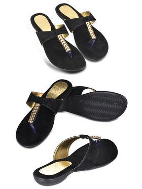 5 Pairs of Ladies Comfort Footwear