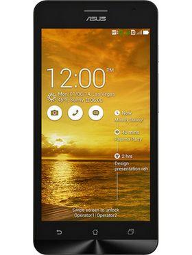 Asus Zenfone 5 A501CG ( 2GB RAM, 16GB ROM) - Gold