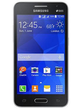 Samsung Galaxy Core 2 - Black
