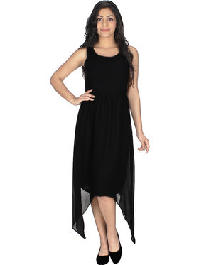 Sai Arisha Printed Georgette Dresses -ars14