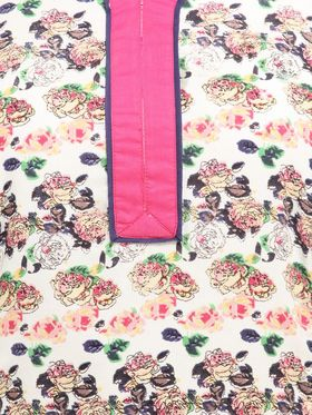 Branded Cotton Printed Kurtis -Ewsk0615-1380