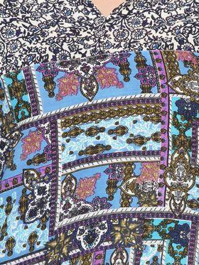 Branded Cotton Printed Kurtis -Ewsk0915-1508