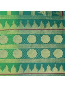 Florence Silk Printed  Sarees -FL-11249