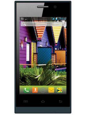 Intex Aqua Y2 Smart Mobile Phone - Blue