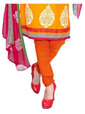 Khushali Fashion Crepe Printed Dress Material -Kpplk10003