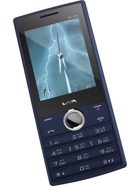 Lava KKT 40 Power - Black & Blue