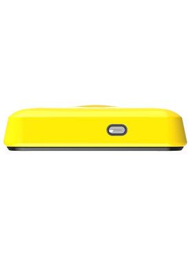 Lava KKT Star Dual Sim Phone - Black & Yellow