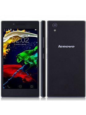 Lenovo P70A 4G LTE Dual SIM with 2GB RAM and 16GB ROM - Blue