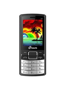 MTECH L4 BLACK WITH PRELOADED Whatsapp APP