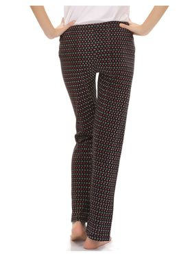 Clovia Cotton Solid Pyjama -NS0431P13